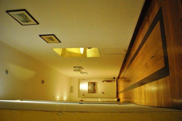 Hotel Il Loggiato Dei Serviti - фото 16