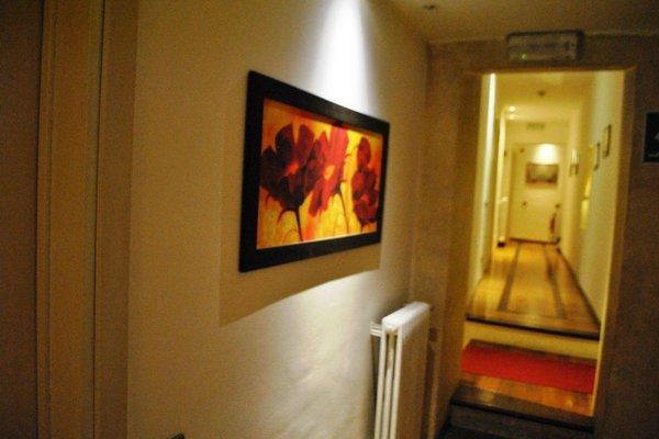 Hotel Il Loggiato Dei Serviti - фото 17