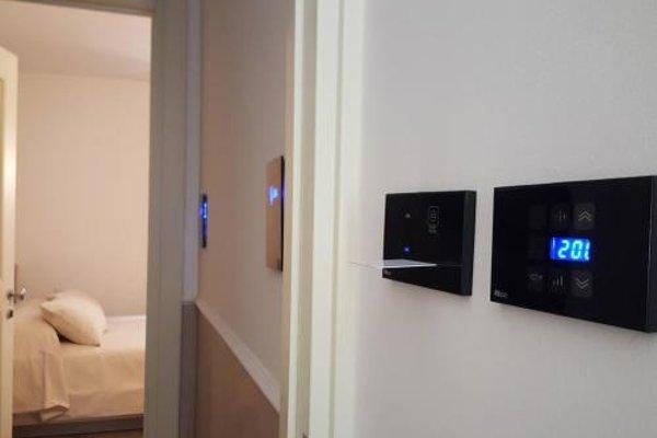 Hotel Il Loggiato Dei Serviti - фото 18