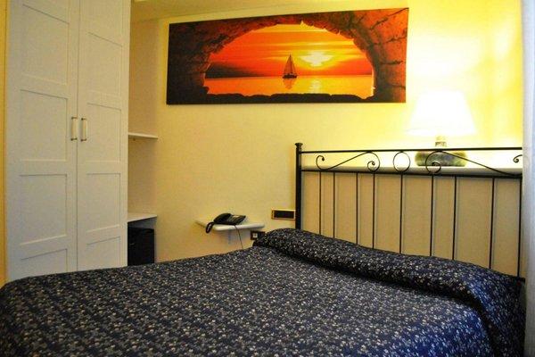 Hotel Il Loggiato Dei Serviti - фото 19