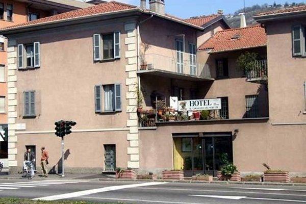 Hotel Il Loggiato Dei Serviti - фото 23