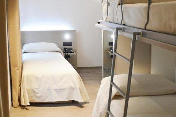 Hotel Il Loggiato Dei Serviti - фото 4