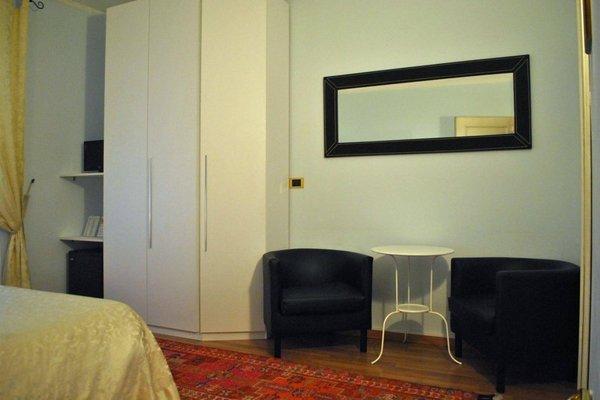 Hotel Il Loggiato Dei Serviti - фото 5