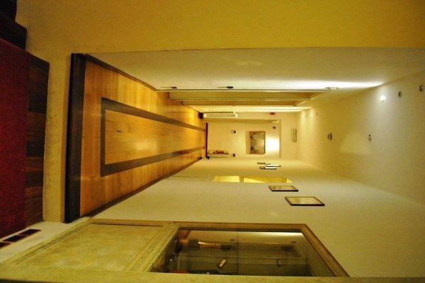 Hotel Il Loggiato Dei Serviti - фото 8