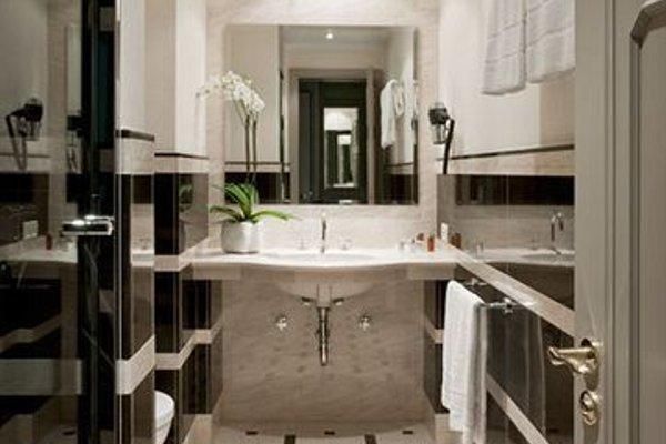 Hotel Villa Flori - фото 10