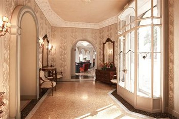 Hotel Villa Flori - фото 14