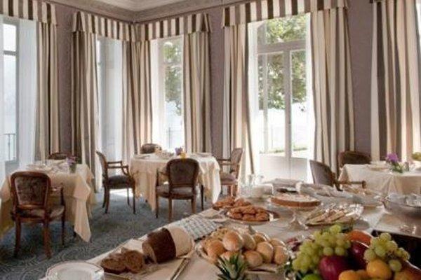 Hotel Villa Flori - фото 19