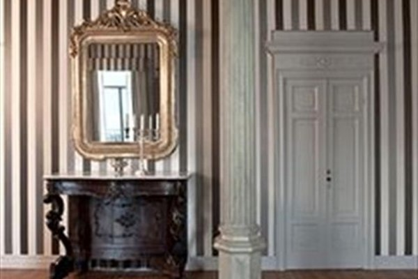 Hotel Villa Flori - фото 21