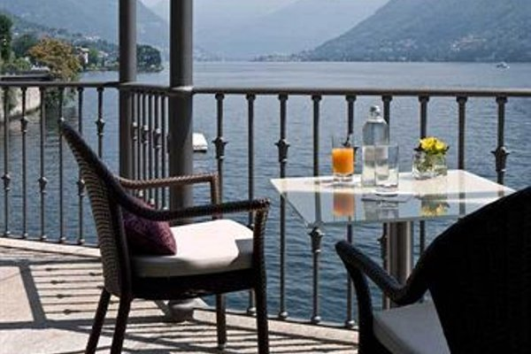 Hotel Villa Flori - фото 22