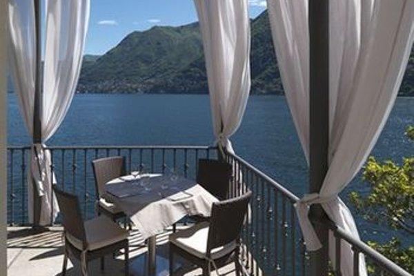 Hotel Villa Flori - фото 23