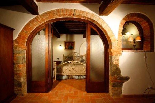 Villa La Mucchia - фото 10