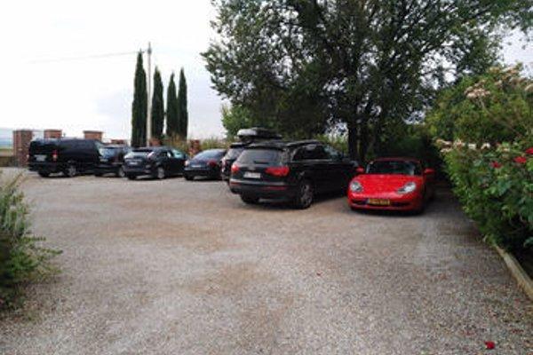 Villa La Mucchia - фото 13