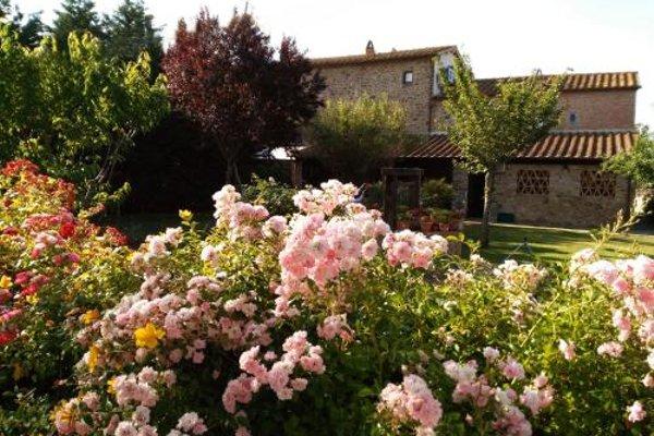 Villa La Mucchia - фото 15