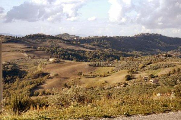 Villa La Mucchia - фото 16