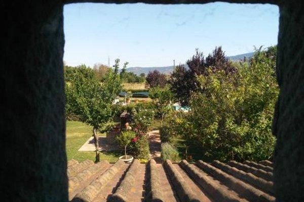 Villa La Mucchia - фото 17