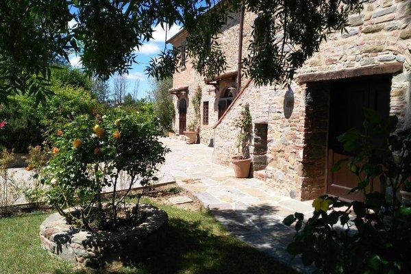 Villa La Mucchia - фото 23