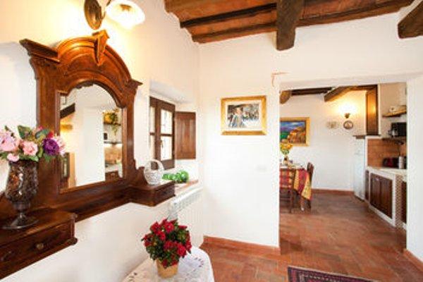 Villa La Mucchia - фото 3