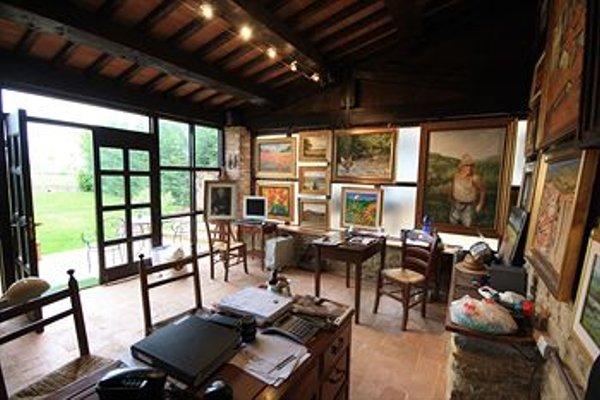 Villa La Mucchia - фото 4