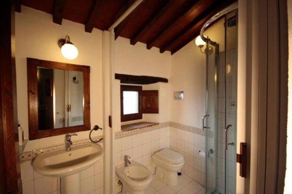 Villa La Mucchia - фото 5