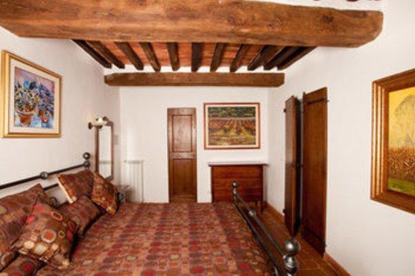 Villa La Mucchia - фото 8