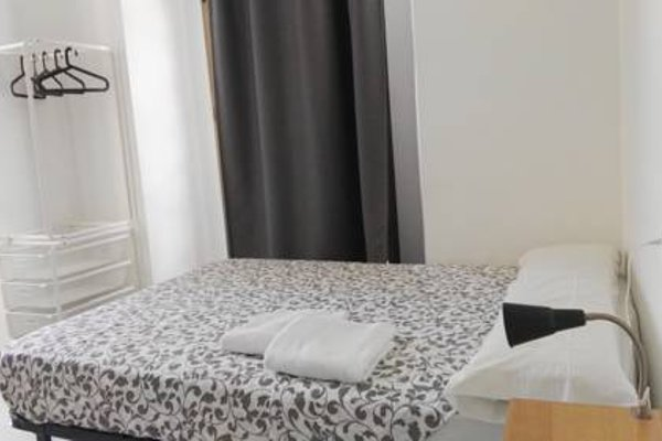 Hostel Urban Sevilla - фото 27