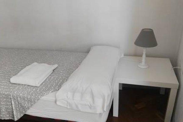 Hostel Urban Sevilla - фото 11