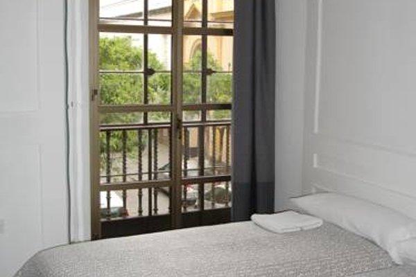Hostel Urban Sevilla - фото 14