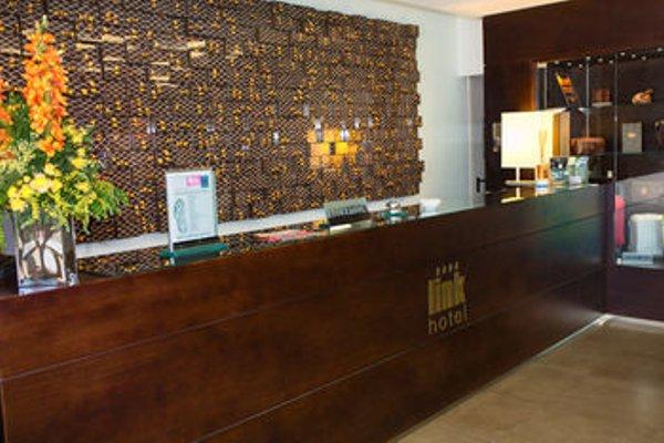 Link Hotel - фото 16