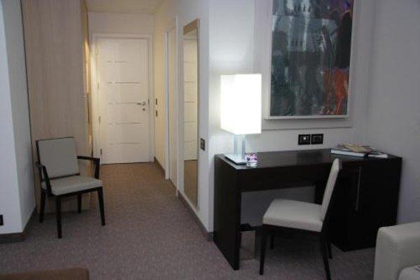 Link Hotel - фото 3