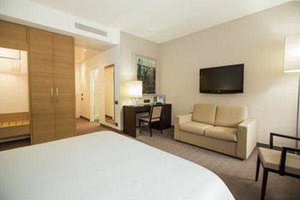 Link Hotel - фото 4