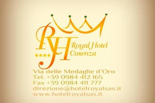 Royal Hotel - фото 20