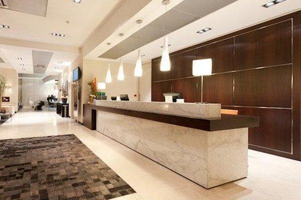 Italiana Hotels Cosenza - фото 14