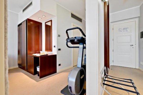 Italiana Hotels Cosenza - фото 17