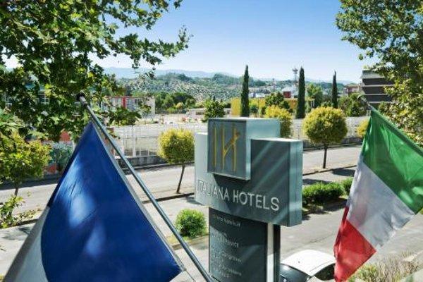 Italiana Hotels Cosenza - фото 20