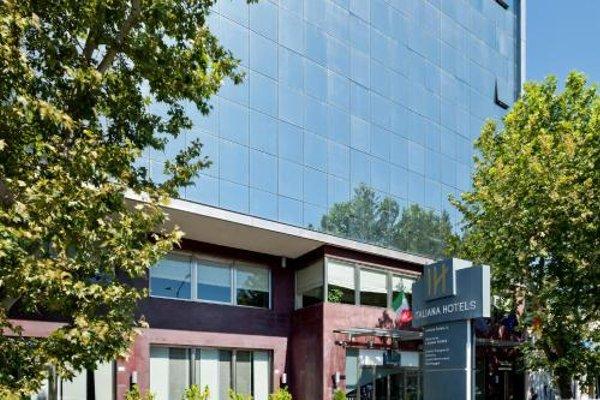 Italiana Hotels Cosenza - фото 22