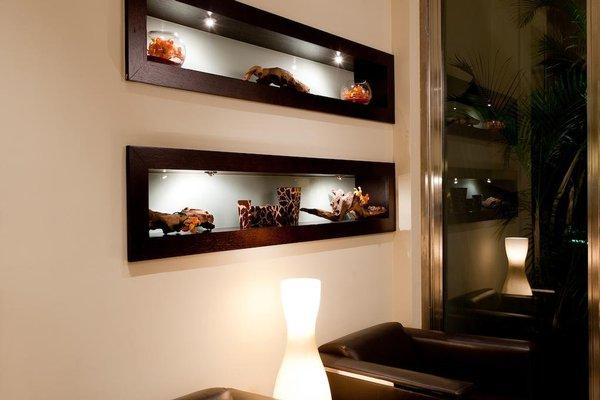 Italiana Hotels Cosenza - фото 5