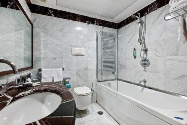Italiana Hotels Cosenza - фото 8