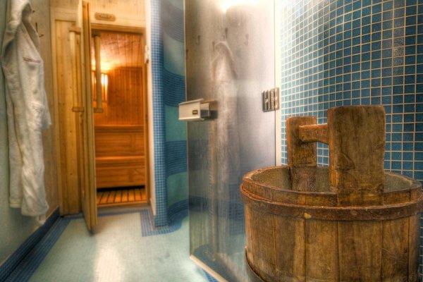 Villa Novecento Romantic Hotel - 10