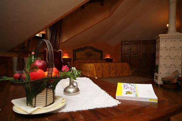 Villa Novecento Romantic Hotel - фото 11