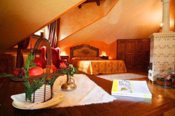 Villa Novecento Romantic Hotel - фото 16