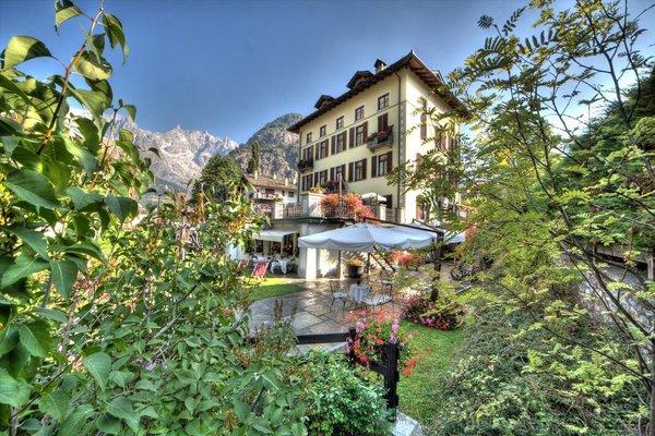Villa Novecento Romantic Hotel - 22