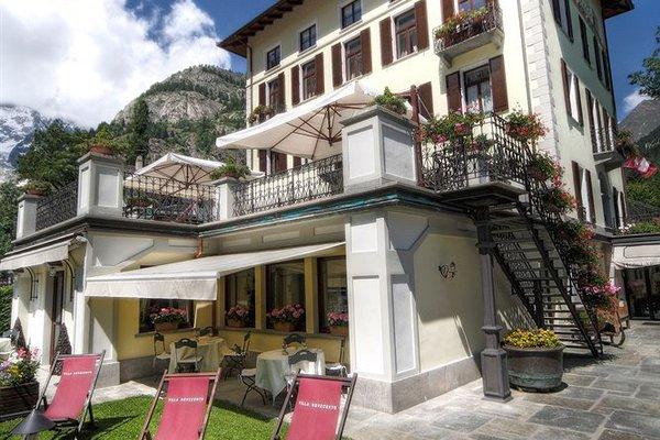 Villa Novecento Romantic Hotel - фото 23