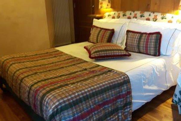 Villa Novecento Romantic Hotel - 4