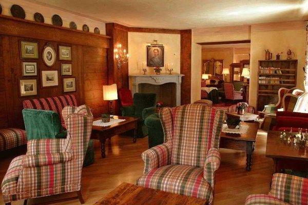 Villa Novecento Romantic Hotel - 5