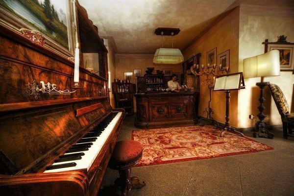 Villa Novecento Romantic Hotel - 7