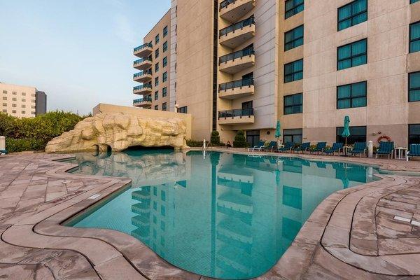 Park Hotel Apartments - фото 23