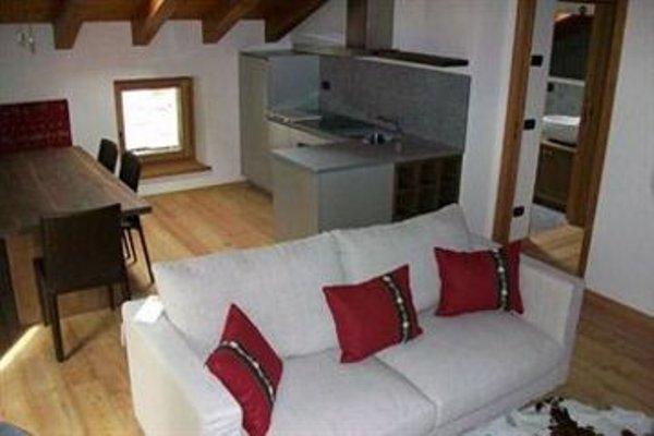 Residence Planpincieux - фото 6