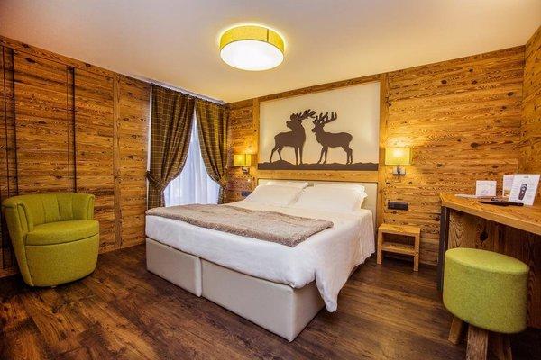 Hotel Pilier D'Angle & Wellness - 50
