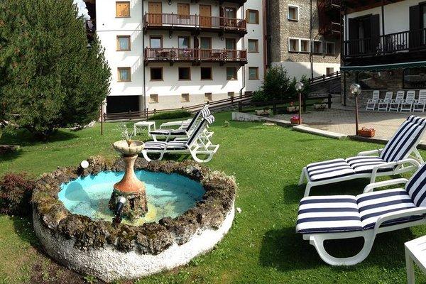 Hotel Triolet - фото 21