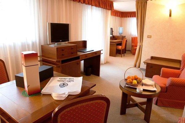 Hotel Pavillon - 50